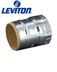 Leviton 7211 Medium Base Short Electrolier Keyless ( Package of ()