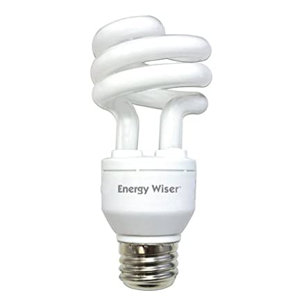 bulbrite cf15c ww dm 15w 120v energy wiser dimmable compact