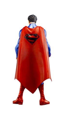 "Kotobukiya Superman New 52 ""DC Comics"" ArtFX + Statue"