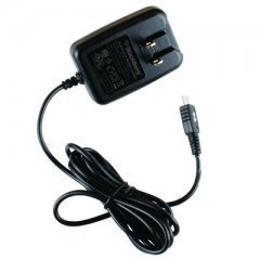 Price comparison product image Blackberry ASY-18078-001 micro-USB Folding Blade Charger for Blackberry Storm 9530