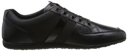Azzaro Pintano, Sneaker Uomo Nero (Noir 02)