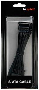 CS-3440 SATA Power Cable 4x SATA be quiet!