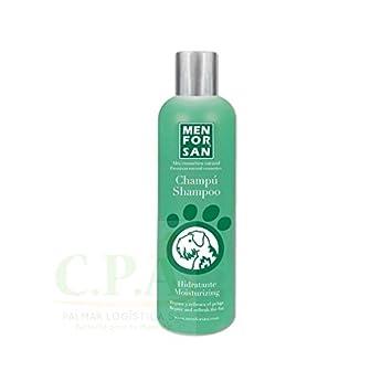 Champú Hidratante - Para Perros - 300 ml - Menforsan