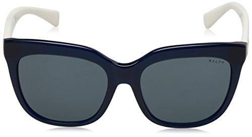 para 0Ra5213 Ralph Navy Sol Multicolor White Gafas de Mujer wIrSqWzrd0