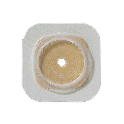 - 503703BX - CenterPointLock 2-Piece Cut-to-Fit Flat Hollihesive Skin Barrier 1-1/2