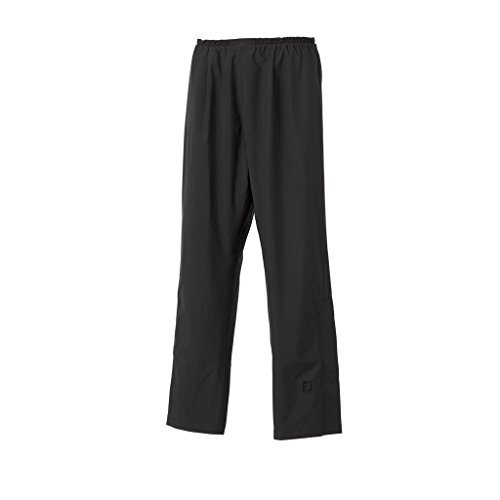 FootJoy Hydrolite Rain Pants 2016 Black XX-Large