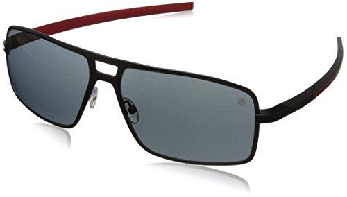 Tag Heuer Senna Racing 987 101 987101 Square Sunglasses, ...