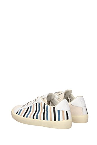 popular sale online Leather Crown Sneakers oneside Men - Fabric (MONESIDE) UK Beige buy cheap largest supplier outlet for nice discount comfortable supply online FastYAD