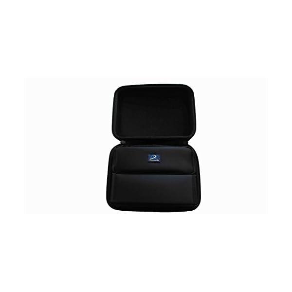 Étui de transport étui de protection boîte de rangement sac de voyage pour Bose SoundLink Mini 1 2 Enceinte Bluetooth 2