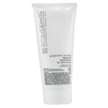 Scientific System Stimulating & Moisturizing Mask (Salon Size) 6.75oz Svasthya Body & Mind Organic Cocoa Sugar Scrub 20 oz