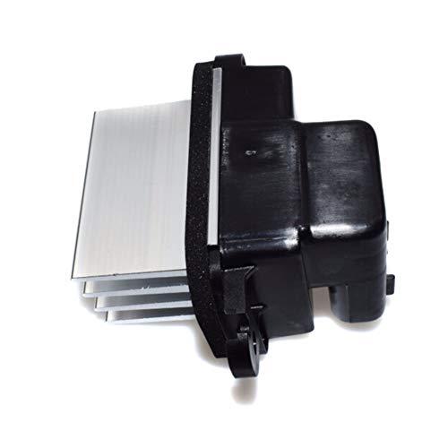 NANA-AUTO HVAC Heater Blower Motor Resistor For Nissan Frontier Pathfinder Quest Titan Armada Infinity QX56 27151-5Z000