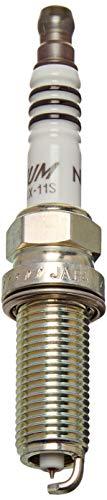 2015 Plugs - NGK LKAR7BIX-11S Spark Plug (93501 Iridium Ix), 4 Pack