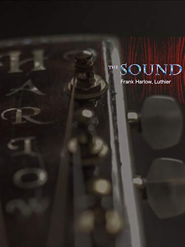 The Sound: Frank Harlow