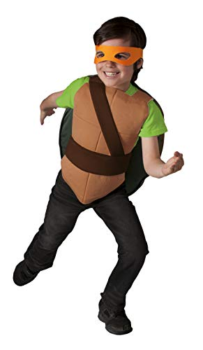 Imagine by Rubie's Teenage Mutant Ninja Turtles Crime Fighting Costume -