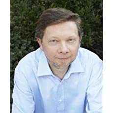 image for Eckhart Tolle