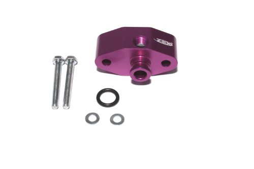 Zex the best amazon price in savemoney zex 82035 fuel rail adapter kit for ford freerunsca Images