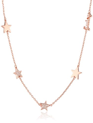Juicy Couture Rose Necklace - 1