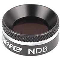 Goolsky ND4 ND8 ND16 ND32 Filter Lens Kit for DJI Mavic AIR FPV Drone