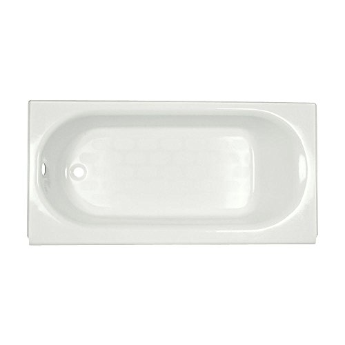 Drain Left 30 (American Standard 2390.202.020 Princeton Recess 5-Feet by 30-Inch Left-Hand Drain Bath Tub, White)