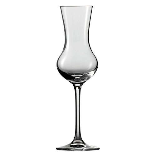 Schott Zwiesel Tritan Bar Special Grappa Glasses - Set of (Schott Zwiesel Glass Cordial Glass)