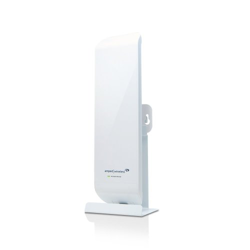 [Amped Wireless High Power Wireless-N Pro Smart Repeater and Range Extender (SR600EX)] (Wireless Enclosure)