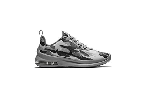 Chaussures Compétition Platinum Grey Black Air Running Pure Print de Max Nike Multicolore Axis Grey Garçon Cool 002 GS Wolf 8q4X1Z