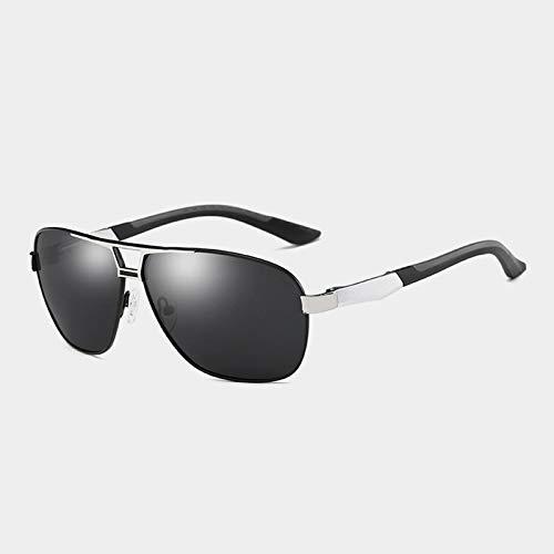 Las Hombres 1 de de UV400 Gafas la Gafas Gafas Las de de los Color Personalidad Sol HD de conducción de de Muchachas de Moda Ruanyi Sol 3 xwX4HaWPHq