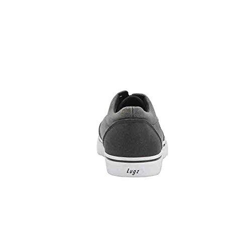 Lugz Mens Vet Mm Fashion Sneaker Black 5DzAOfNg
