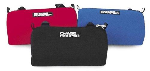 [Chase Harper 10300 Barrel Bag Black] (Chase Harper Motorcycle)