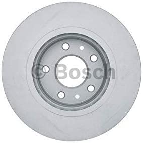 2 x Bosch brake discs.