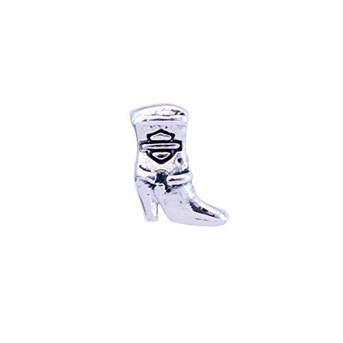 Harley Cowboy Boots - 7