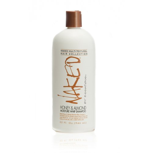 Essations Naked Honey Almond Moisture Whip Shampoo 32oz