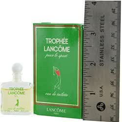 Trofeo por Lancome Colonia para Hombre (EDT 0.12 oz Mini): Amazon ...