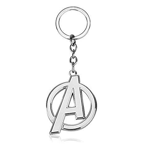 Amazon.com: Marvel Ring key Avengers Thor Hammer Mjolnir ...