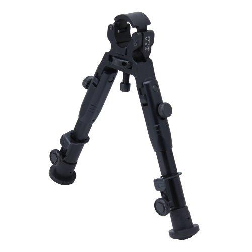 universal barrel clamp mount adjustable