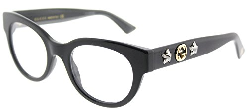 23f693036b Gucci 3780 Round Woman Eyegalsses - Buy Online in Oman.