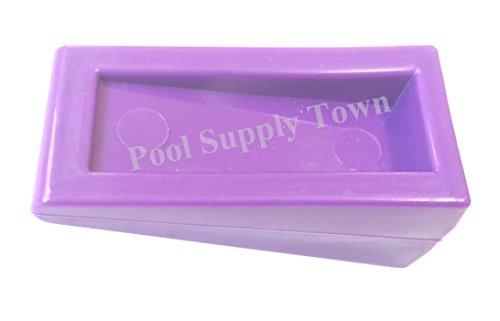 PoolSupplyTown Pool Cleaner Purple Flow Valve Replacement For Pentair Kreepy Krauly Flow Valve K70181