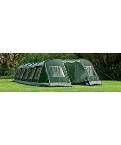 the best attitude be432 1c32a Pro Action 20 Person Scout Tent: Amazon.co.uk: Sports & Outdoors
