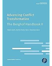 Advancing Conflict Transformation: The Berghof Handbook