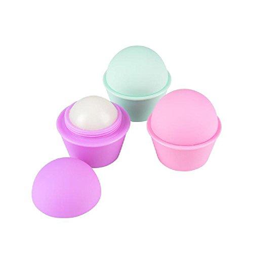 1.50'' Cupcake Lip Gloss by Bargain World
