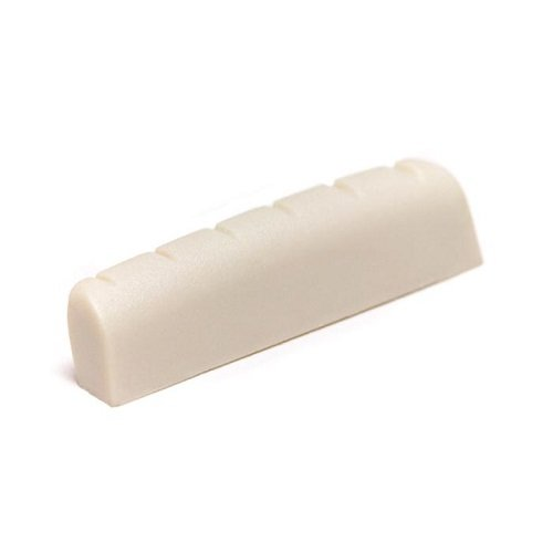 GraphTech PQM60000 TUSQ 1-11/16-Inch Length Martin Style Slotted Acoustic Guitar Nut by Graph Tech (Image #1)
