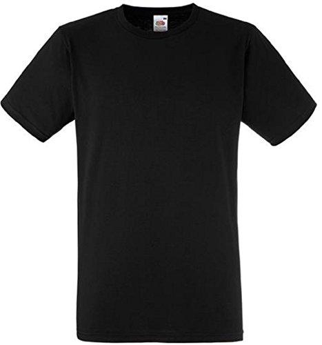 Ltd Noir Courtes Homme T shirt Absab Manches Zd4qCC