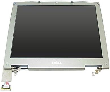 r3903 – DELL INSPIRON 1100 5100 5150 14.1インチXGA LCD画面アセンブリ完了 – r3903 – Grade A