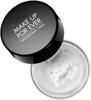 Amazon.com : Makeup Forever Ultra HD Microfinishing Loose Powder Travel Size : Beauty