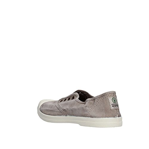 Gris 505 World Claro Schuhe 102 Damen Natural OXwWnUq