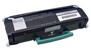 Lexmark Compatible E460 Extra HI-Yield Return Program Toner Cartridge (15000 Page Yield) (E460X11A) (Yield Hi Program Toner)