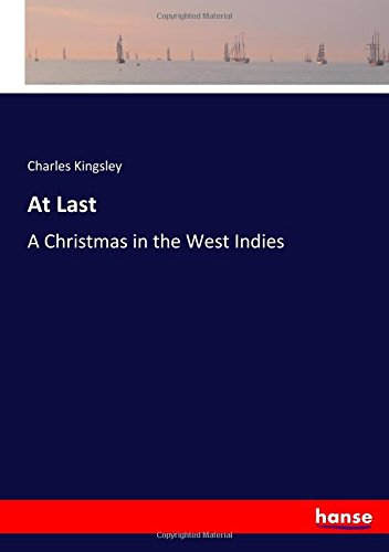 At Last: A Christmas in the West Indies pdf epub