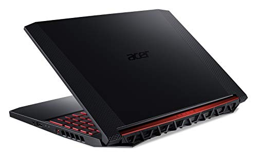 Acer Nitro 5 Intel Core i5-9th Gen 15.6-inch Display 1920 x 1080 Thin and Light Gaming Laptop (8GB Ram/1TB HDD/Windows… -  - Laptops4Review
