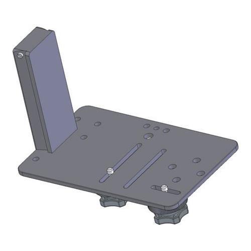 Vixen Optics 38011 Vixen Porta Multi Plate (Black)