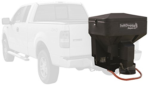 SaltDogg TGS03 8 Cubic Foot Tailgate Salt Spreader (Salt Salt Dogg Spreader)